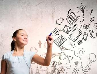 5 consejos para motivar a tus hijos a ser emprendedores